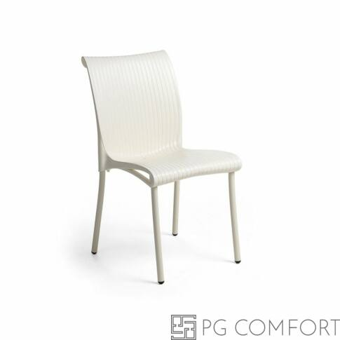 Nardi Regina szék - Vajszínű színben