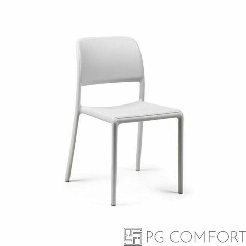 Nardi Riva Bistrot szék - Fehér színben