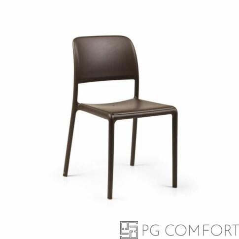 Nardi Riva Bistrot szék - Kávé barna színben