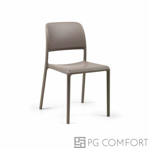 Nardi Riva Bistrot szék - Galambszürke színben