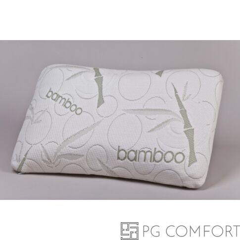 Naturtex Bamboo memory párna - Párnák - pgcomfort.hu Rattan-Bútor ... a8cd43510f