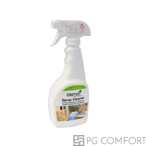 Osmo spray tisztító színtelen kültérre - 8026 színtelen