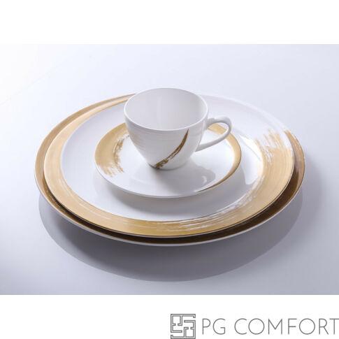 Violet Flowers teáscsésze és csészealj