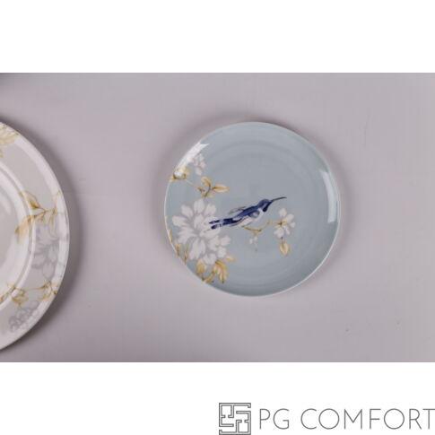 Kolibri desszert tányér