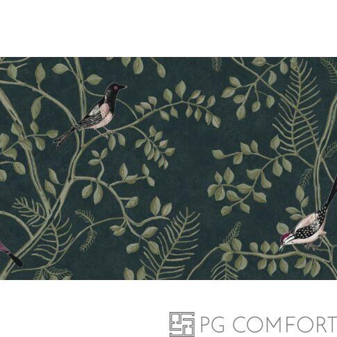 Khróma Nightingale Ivy tapéta