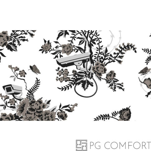 Arte Vigilant Floral FP1052 tapéta