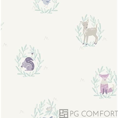 Wallquest tapéta - Baby Animals