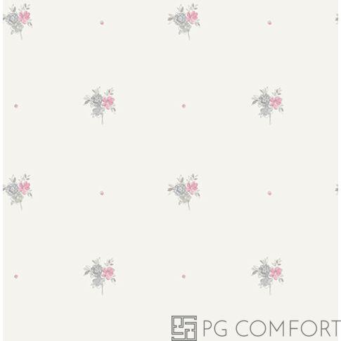 Wallquest tapéta - Spot Floral