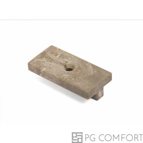 UPM ProFi Deck Clip ProFibox Ezüstös Zöld