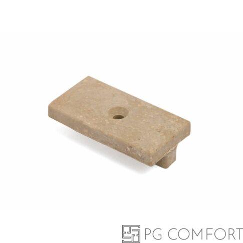 UPM ProFi Deck Clip ProFibox Arany Bézs