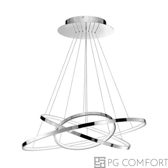 Nova Luce Hoop LED függeszték